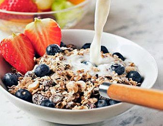 Picture:  MyWayCereal.com