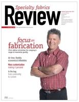 The October 2009 issue of Speciality Fabrics Review contains a detailed article on mass customization