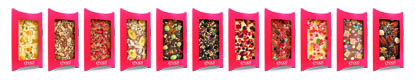 image of chocolate products by chocri