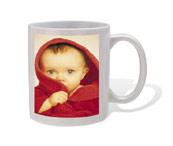 image of personalized mug