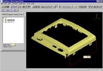 A screen shot of DeskArtes 3D Data Expert