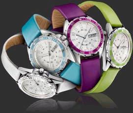 Picture of 121Time Challenger Ladies watches