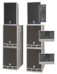 The new personalized PA System by K.M.E.