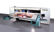 Image of NUR Tempo wide-format inkjet press