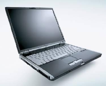 Image of Fujitsu-Siemens Lifebook S series